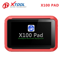 XTOOL X100 PAD all car diagnostic system odometer correction for vw airbag locksmith tool