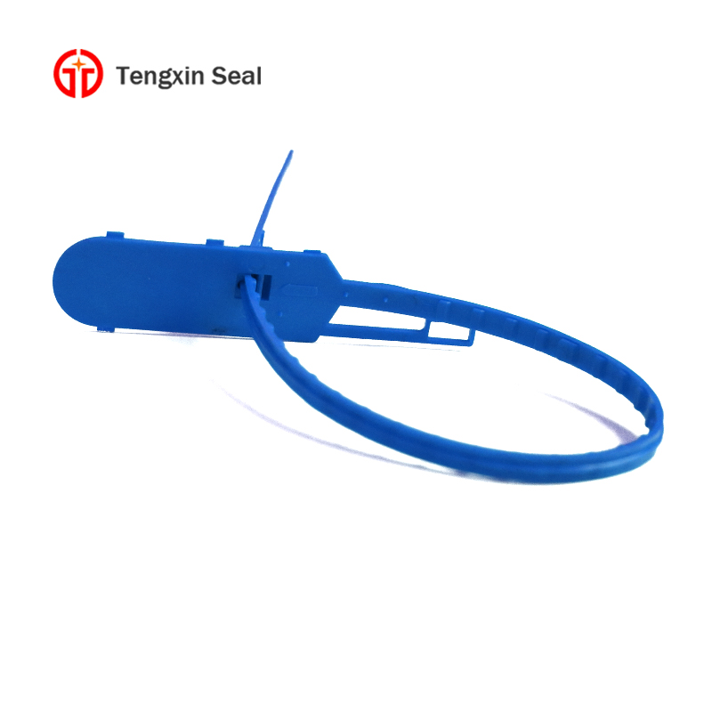 high security seals iso pas 17712 tamper proof cable ties rfid seal