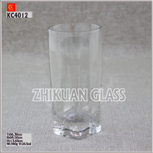Hot Sale Fashioned Glass Drinking Tumbler For Water Cup Manufacture