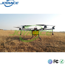 15kg high payload uav crop sprayer drone dusting helicopter for sale