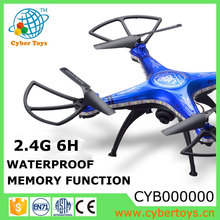 2.4G professional waterproof RC Drone with HD Camera