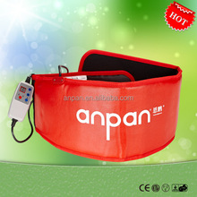 Infrared Electronic Slimming Message Belt ANP-1DS Slimming Belly Belt