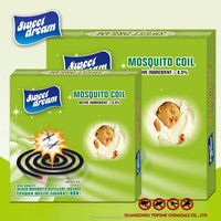 sweet dream good freight mosquito coil , good smell , mosquito repellent