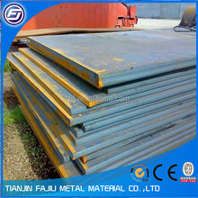 a36 ss400 s275 s355 boron steel plate