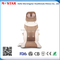 Body Care Car Seat Massage Cushion