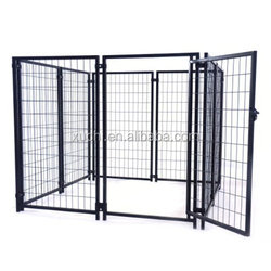 Large Metal Kennel For Dogs Wholesale