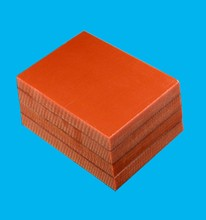 Laminated sheet bakelite plastic sheet with excellent dielectric properties