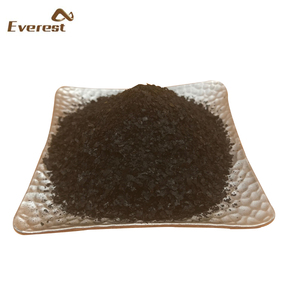 Brown Seaweed Extract Flakes Fermented Seaweed Extract