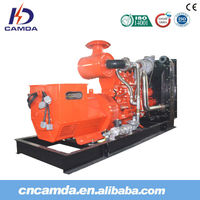 Camda H Series natural gas/biogas generator sets price for sale