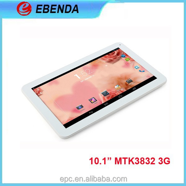 Wholesale Wifi 1GB RAM Quad Core capacity Screen Free Games Download Game 10 Inch 4 core Smart Android Tablet PC
