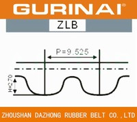Different kinds of automobile rubber timing belt