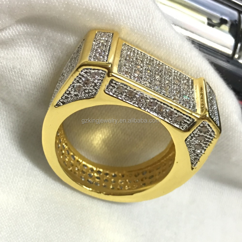 gold catbird threadbare yellow ring rings