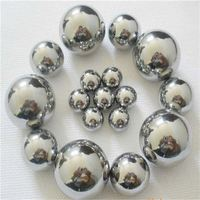 High Quality Hollow Stainless Steel Magnetic Float Ball