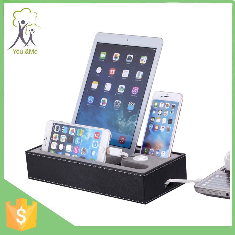 new products 2015 Eco-friendly 3 IN 1 Wood Stand For Apple <strong>Watch</strong>/iPhone/iPad Charging Stand Holder