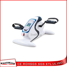 2017 Hot new sports equipment pedal exercise bike for leg exercise best recumbent exercise bike
