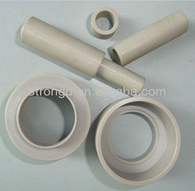 CNC Plastic Rapid Parts With Turning Processing
