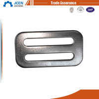 JCEN Supply high quality sheet metal parts China nc parts