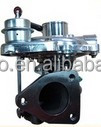 17201-30070 Toyota Hiace Turbocharger for Japanese Mini Bus