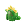 OEM project Mini Plastic baby dinosaur figurines