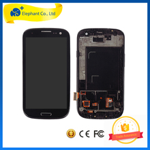 LCD Screen Display Assembly for Samsung S3 , for S3 i9300 LCD Screen Replacement Cheap Price