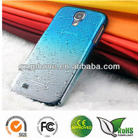 New design change color mobile phone PC case for samsung s4