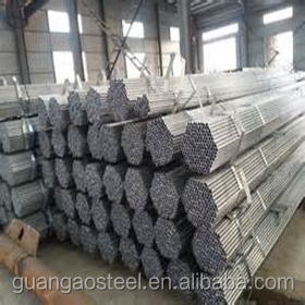 China high quality 430 stainless steel welding pipe/tube for fluid transport supplier reasonable price
