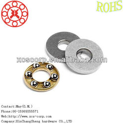 f4-10 thrust ball bearing for upright centrifuge