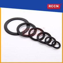Best sales high quality Hot selling high quality colored silicone rubber washer