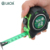 LAOA 3 M measuring tape lock measuring instruments plastic ABS material 쉘