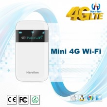 Mobile Pocket WI-FI 4G With SIM Card Slot Wireless 192.168.1.1 WI-FI Modem