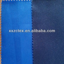 100% Cotton high quality twill fabric for workwear