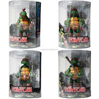 Neca Red Band Teenage Mutant Ninja Turtles Tmnt Leonardo Donatello Raphael 5