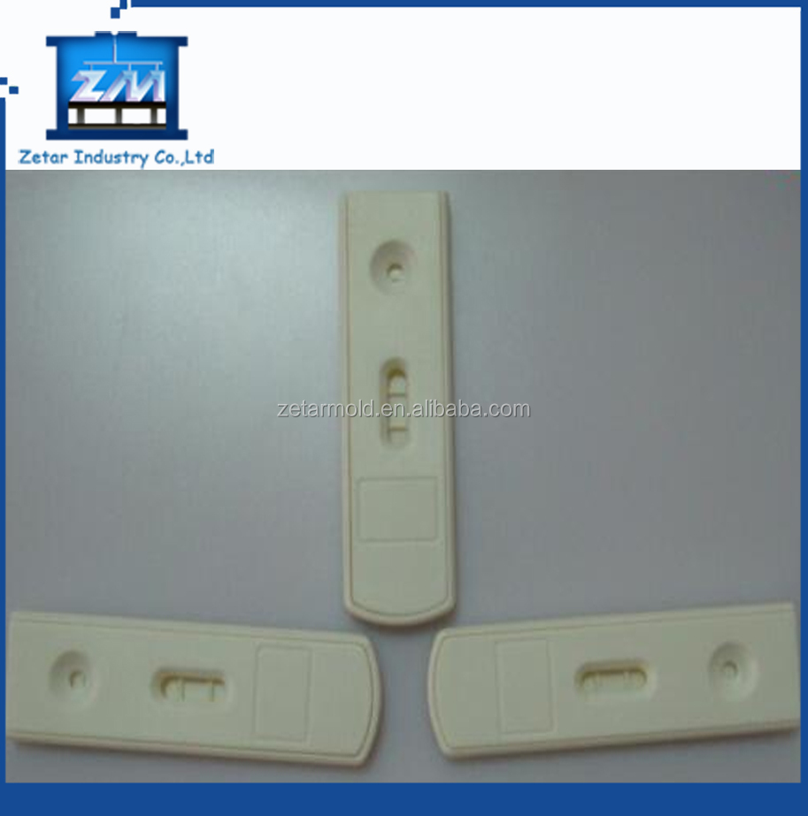 Molded Plastic Parts by injection