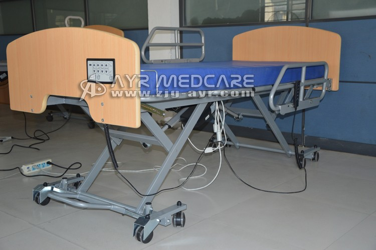 AYR-8008 Electric Nursing Home Care Bed