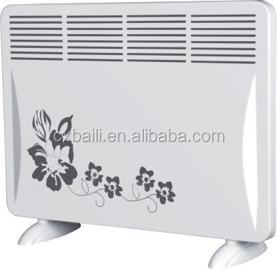 bathroom electric convection heater