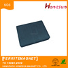 China supplier wholesale Best price rectangle Ferrite magnet price