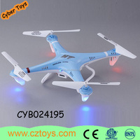 2015 hot sale toy 2.4G RC quadcopter with camera pass ROHS/EN71/62115/EMC/EN60825/EN62479/RF/RTTE test for kids and adults