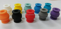 Custom silicone products manufacturer specializing in silicone damping ball silicone rubber products industry preferred