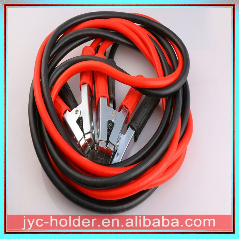 Jumper cable connectors ,H0T4r car jump start booster cable