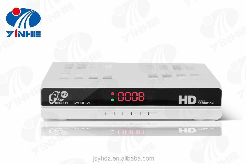 Dual core Android 4.4+ DVB S2 3D smart tv box