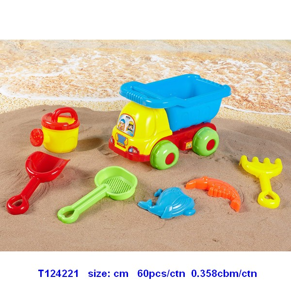 New products summer beach toys