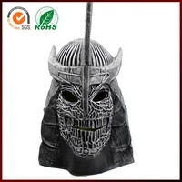 Vendetta Anonymous Guy God war Dress Adult mask for Halloween Costume Accessory