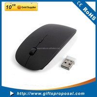 Wired Wireless Mouse Super Slim Mouse Flat Wireless Mosue and Pad, Laptop Computer Mouse, PC Accessories