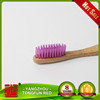 100% biodegradable woman use bamboo charcoal toothbrush manufacturer
