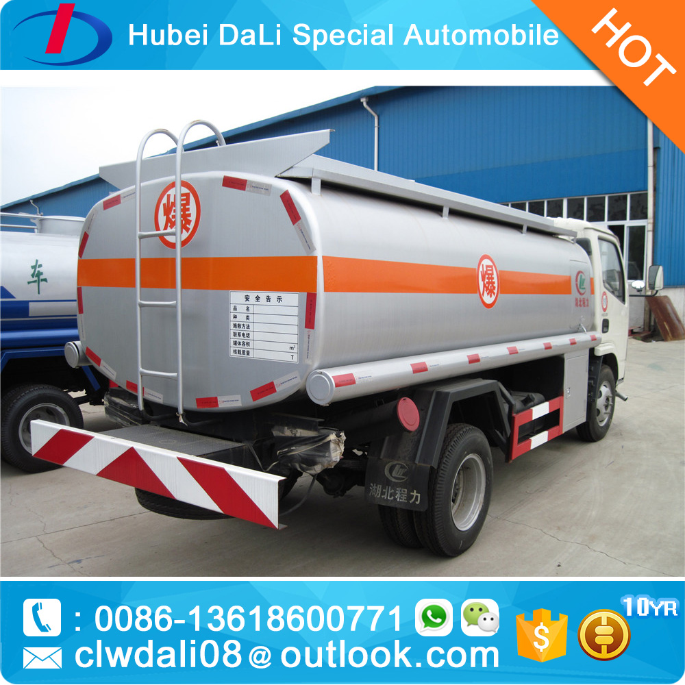 High quality DongFeng faw sinotruck 10000L capacity fuel truck good price oil tank truck delivery oil tanker truck for sale