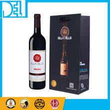 China Supplier imported red wine