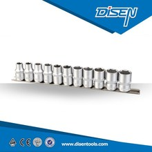 "1/2""DR 10PCS very best sales in the maket mini tool Socket Tool NKS-1008"