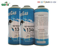 refrigerant gas hot sale r134a r404 r407 r410