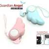 Angel Personal Alarm Electronic Self Protection