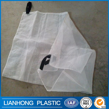 Date bag with UV,HDPE Collect and Protect Dates Mesh Bag